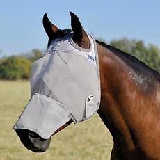 Cashel Fly Mask Long Nose