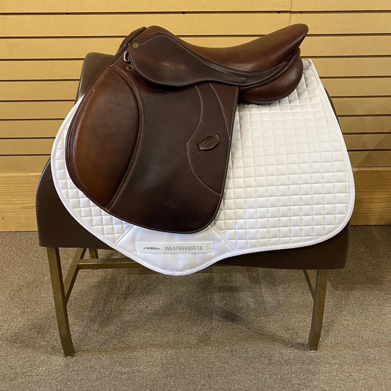 HDR Used HDR Pro Jump Saddle