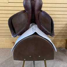 HDR Used HDR Pro Jump Saddle - T329