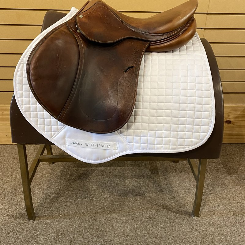 Used Antares  Thea Jumping Saddle