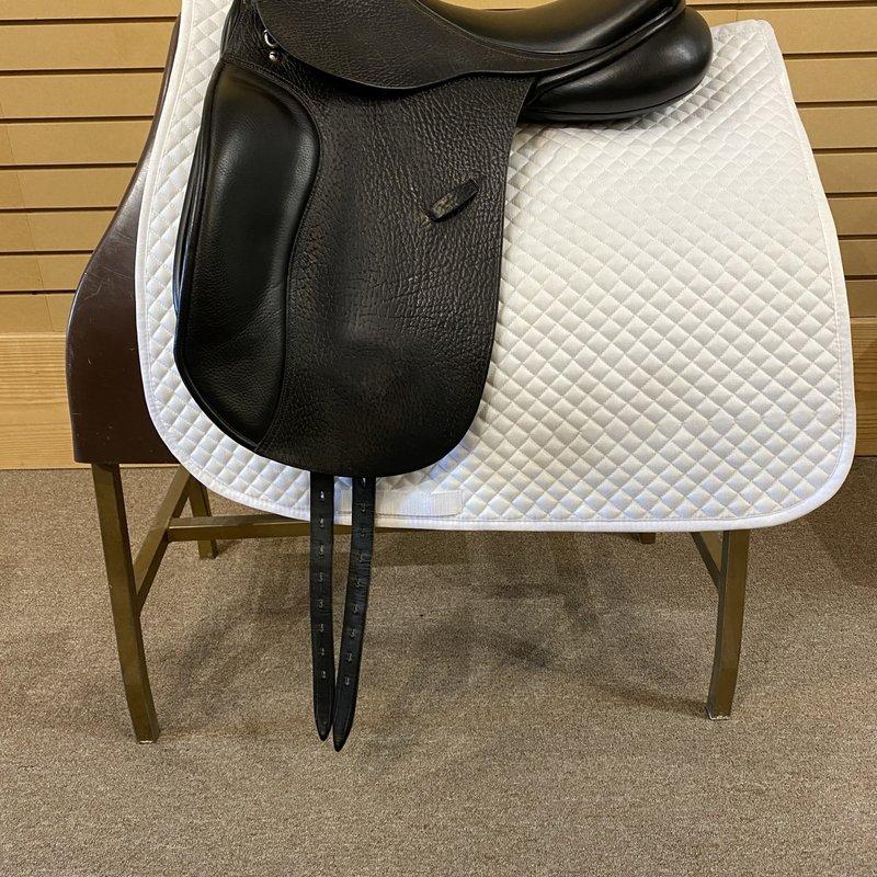 Anky Used Anky Dressage Saddle