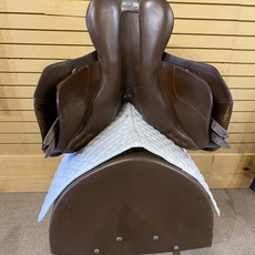 Bates Used Bates Elevation Deep Seat Saddle T336