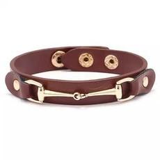 AWST Snaffle Bit Bracelet