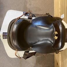 BIG HORN Used Big Horn Endurance Saddle - WT101