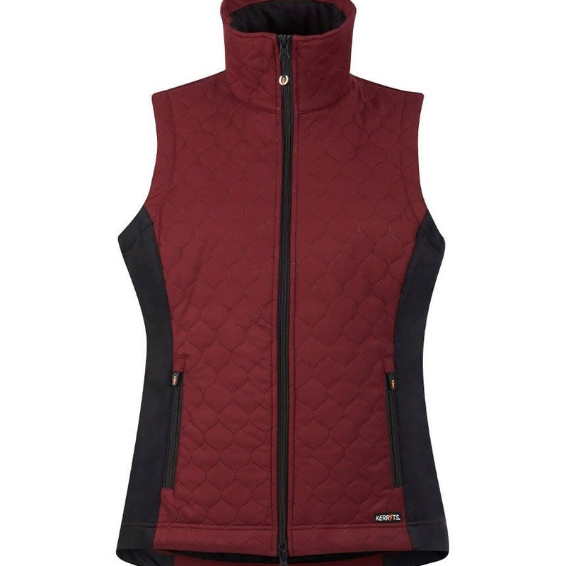 Kerrits Acclimate Quilted Vest