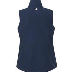 Kerrits Transition Stretch Fleece Vest