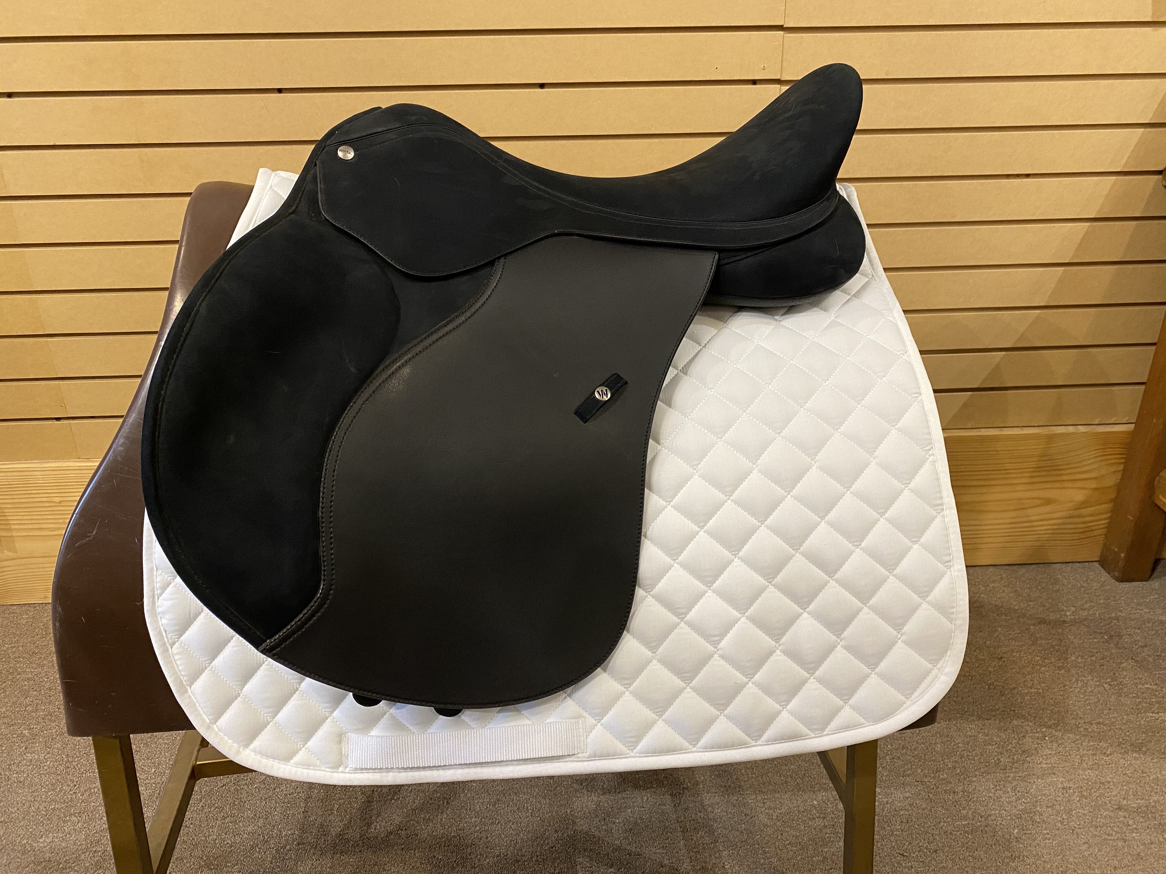 Great new selection of USED SADDLES!