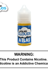 Liquid Clouds Atlas