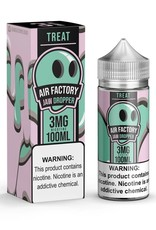Air Factory Jaw Dropper 100mL