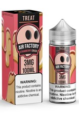 Air Factory Strawberry Crush 100mL