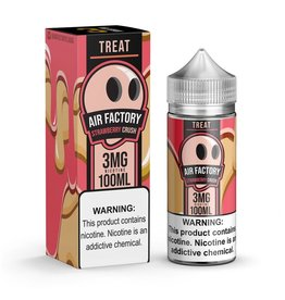 Air Factory Strawberry Crush 100mL