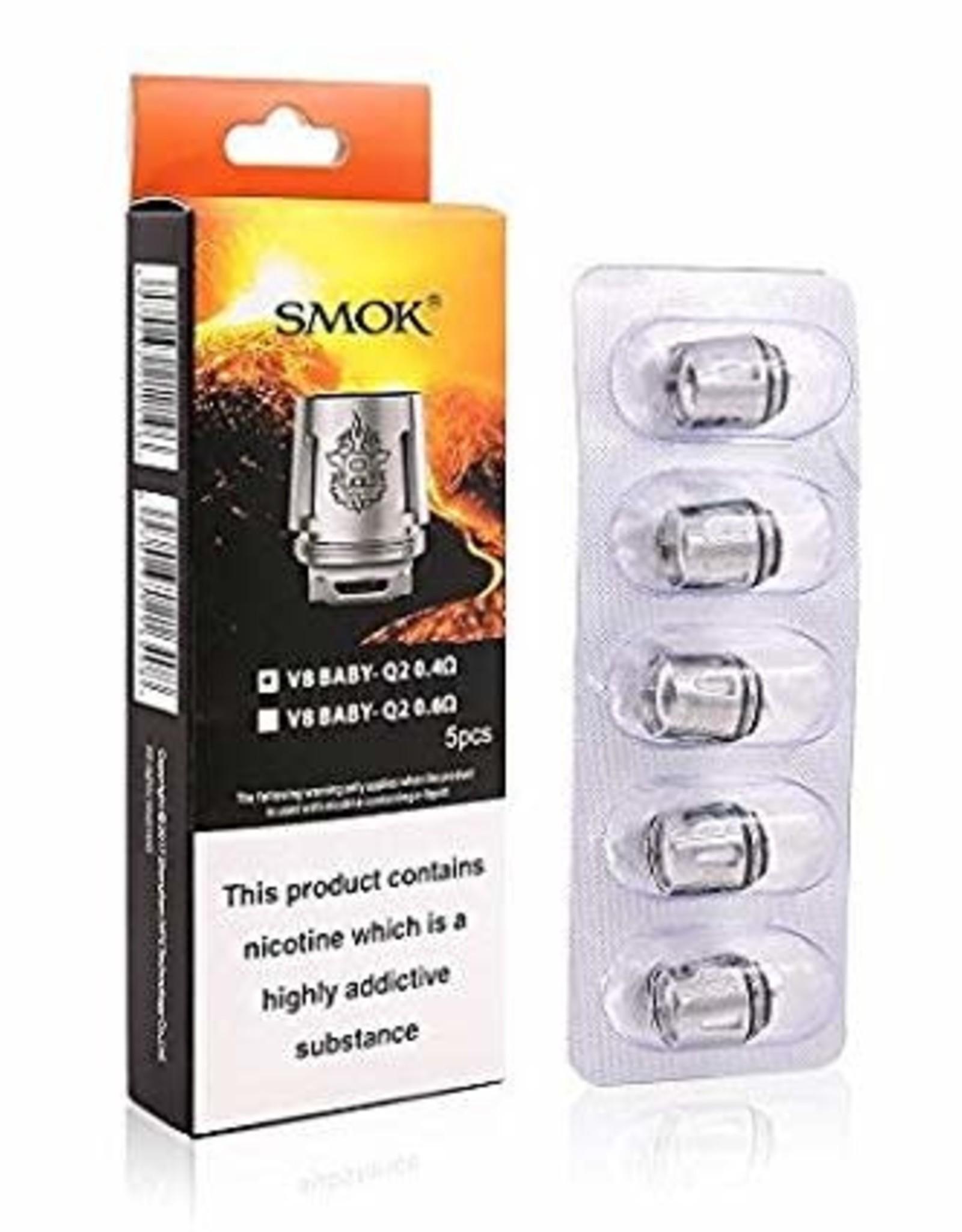SMOK TFV8 Baby Coils