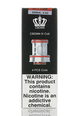 UWell Crown 4 Coils