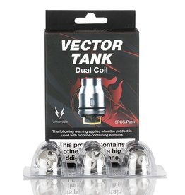 Famovape VECTOR Coils