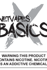 Netvapes Basics Green Apple