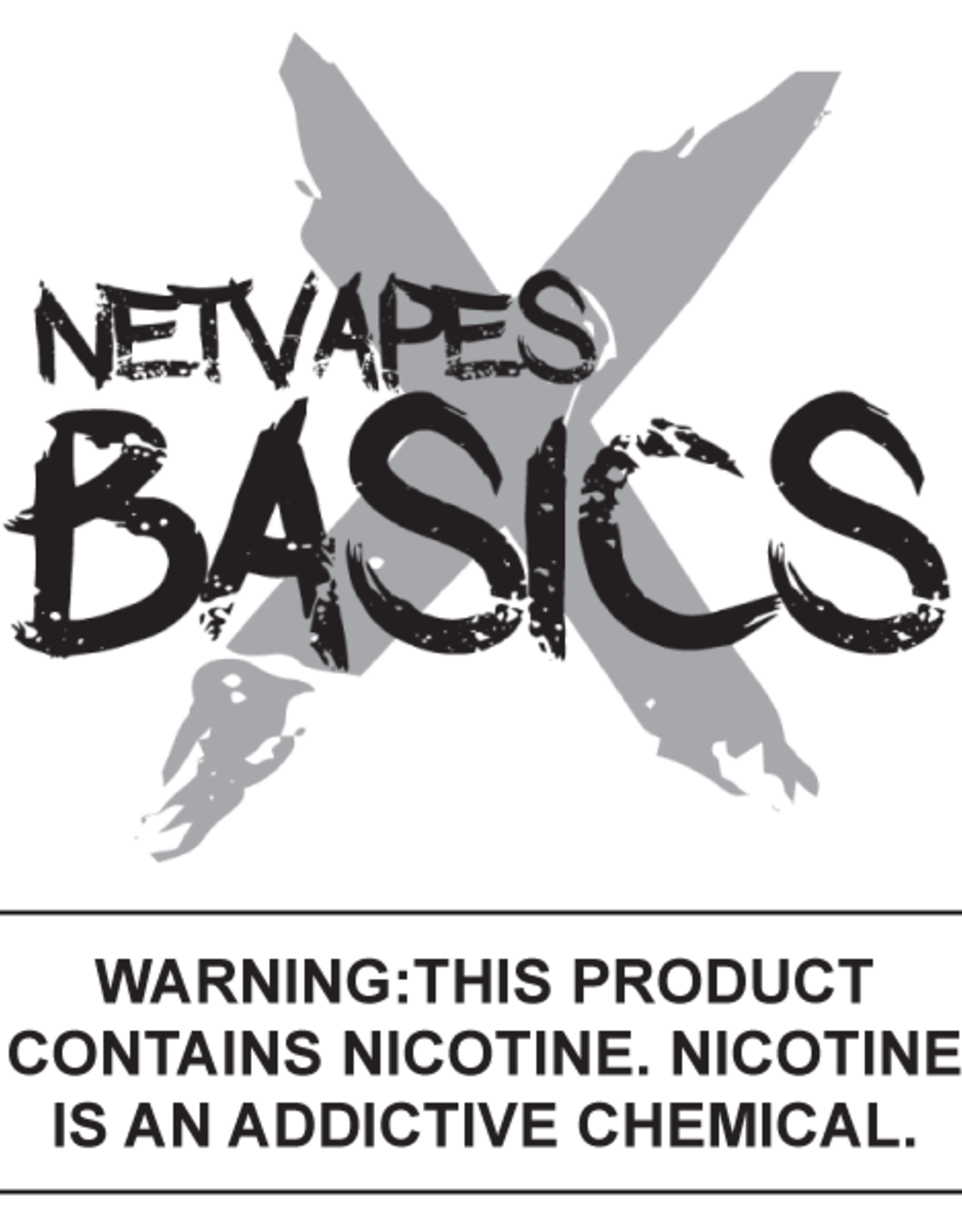 Netvapes Basics Skitz