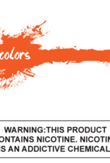 Colors E-Liquid Orange 60mL