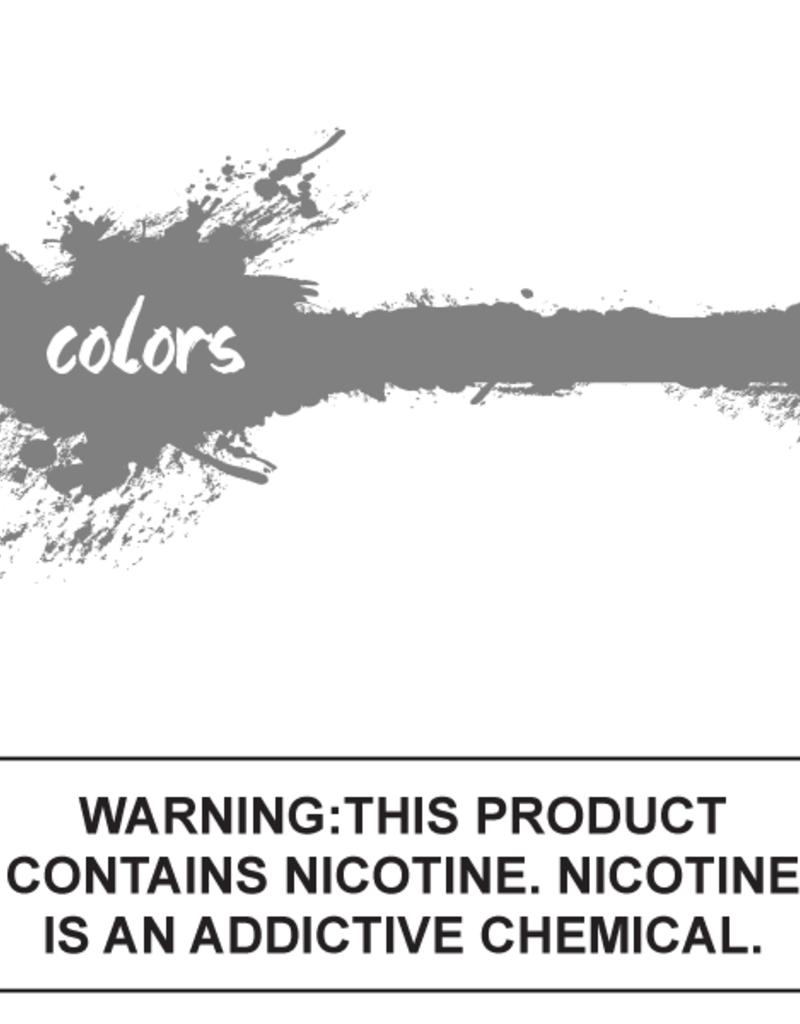 Colors E-Liquid Grey 60mL