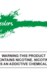 Colors E-Liquid Green 60mL