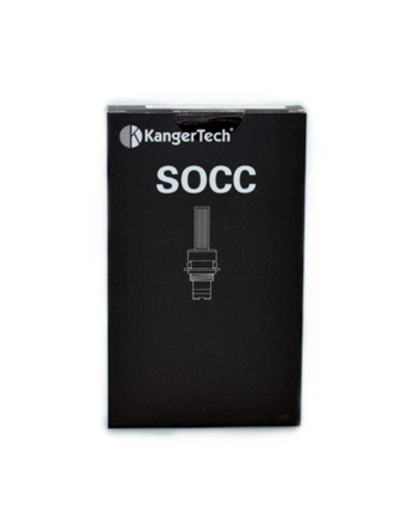 Kanger SOCC 1.8 (MT32) Coils