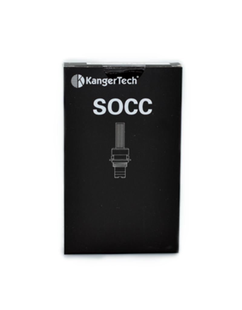 Kanger SOCC (MT32) Coils