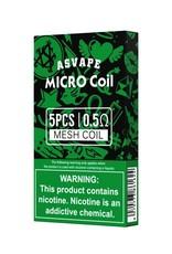 AS\\Vape Micro Pod Coils