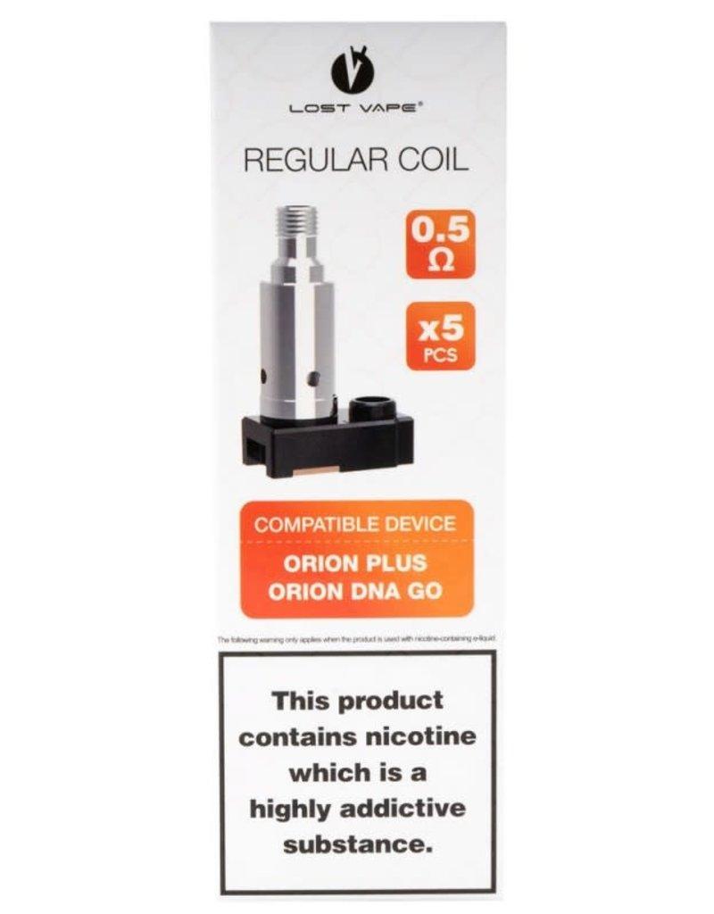 Lost Vape Orion Plus Coils