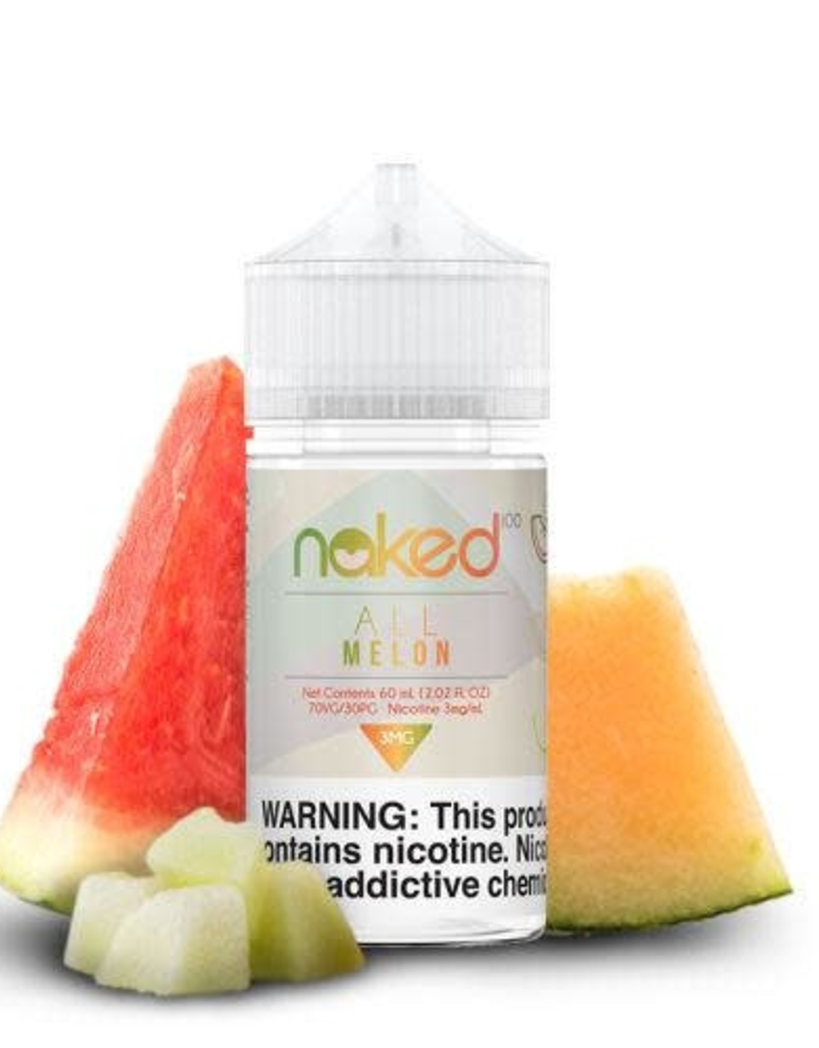 Naked100 All Melon 60mL
