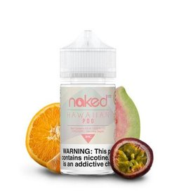 Naked100 Hawaiian POG 60mL