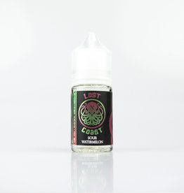 Lost Coast Nic Salts IV Sour 30mL