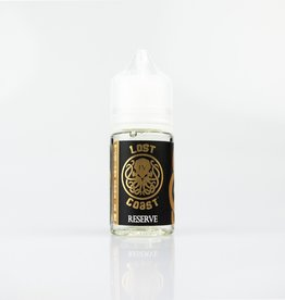 Lost Coast Nic Salts IV Reserve 30mL