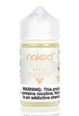 Naked100 Peachy Peach 60mL