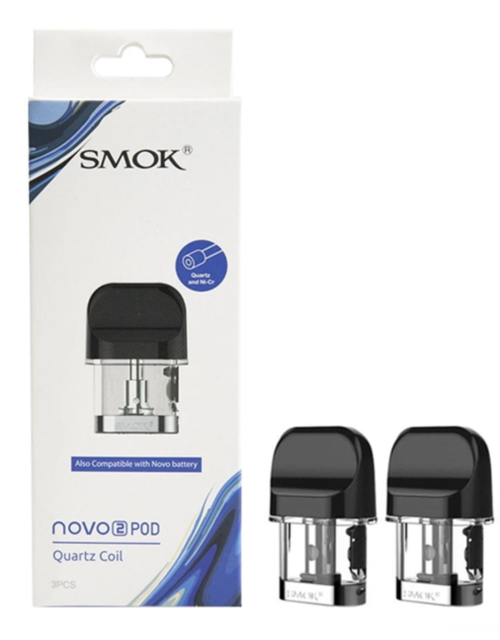 SMOK NOVO 2 Pod