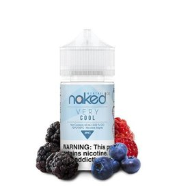 Naked100 Berry Menthol 60mL