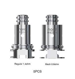 Smok Smok Nord Replacement Coils (5/Pk) [CRC]