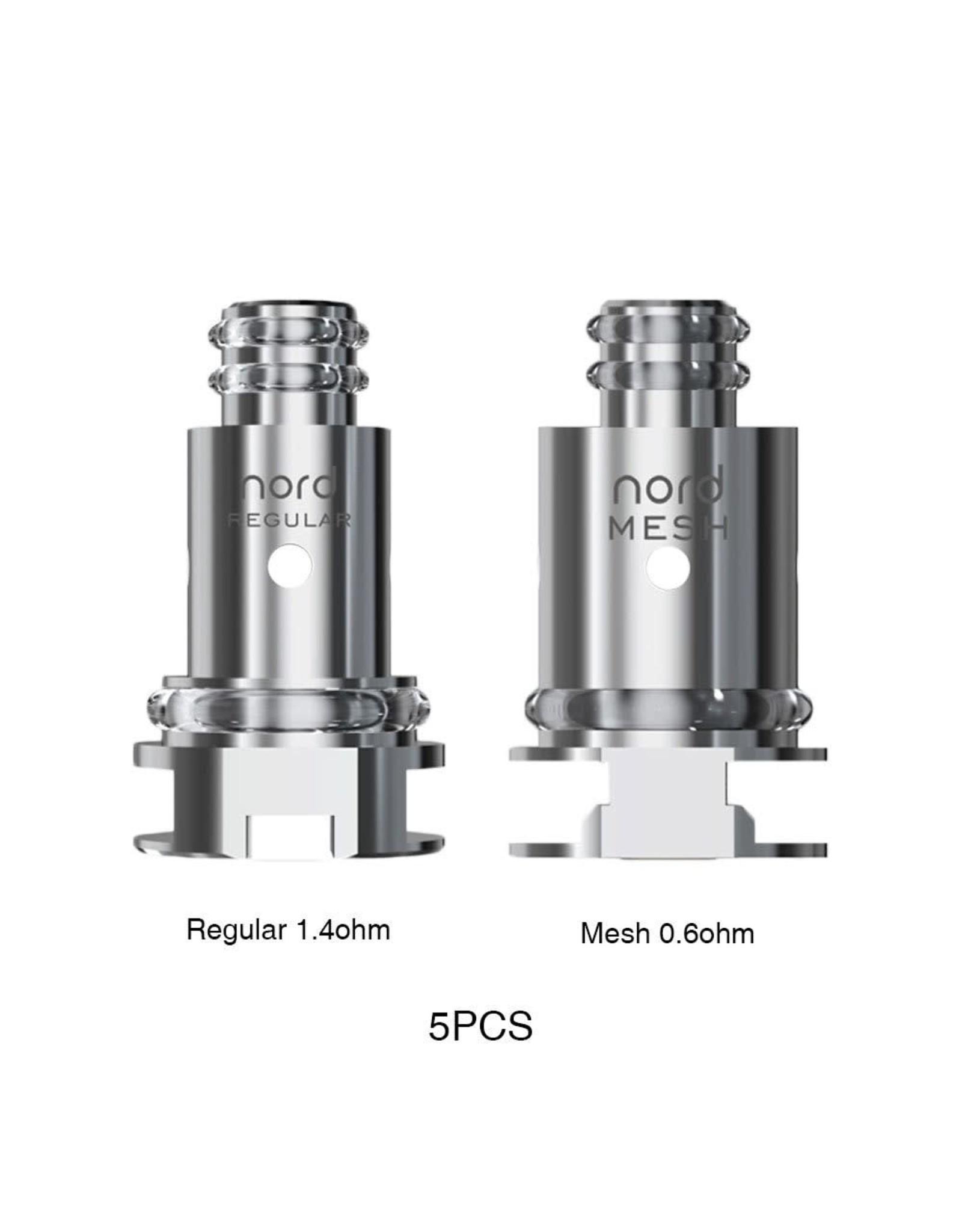 Smok Smok Nord Replacement Coils (5/Pk)