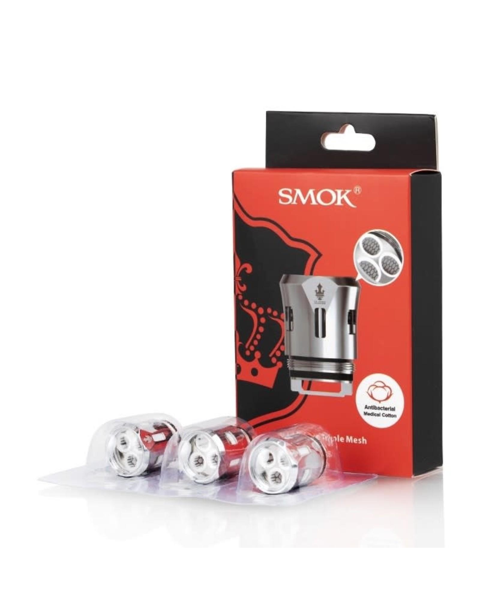 Smok Smok TFV12 Prince Replacement Coils (3/Pk)