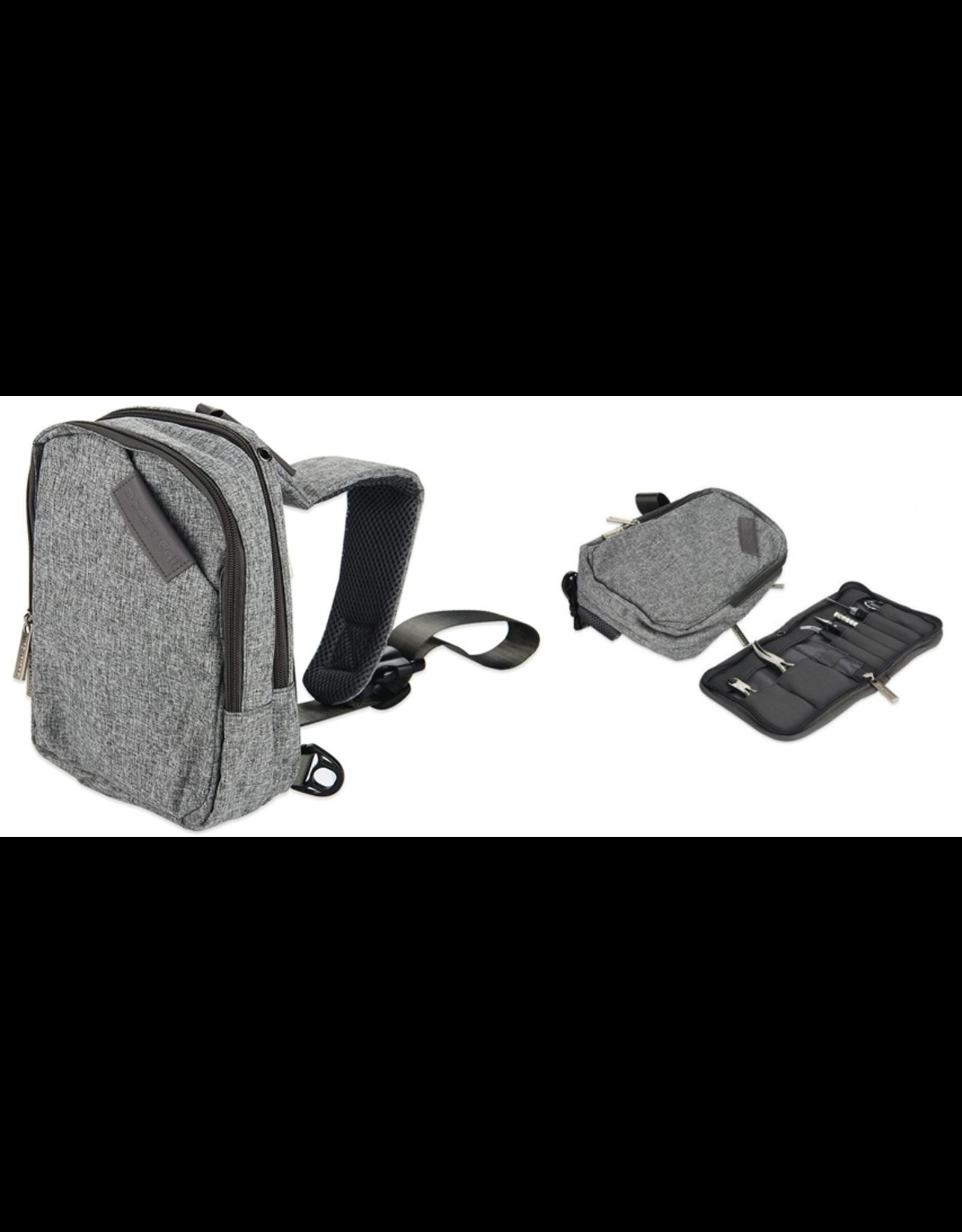 Advken Advken V2 Shoulder Bag w/DIY Kit