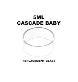 Vaporesso Vaporesso Cascade Baby Replacement Glass (5mL)