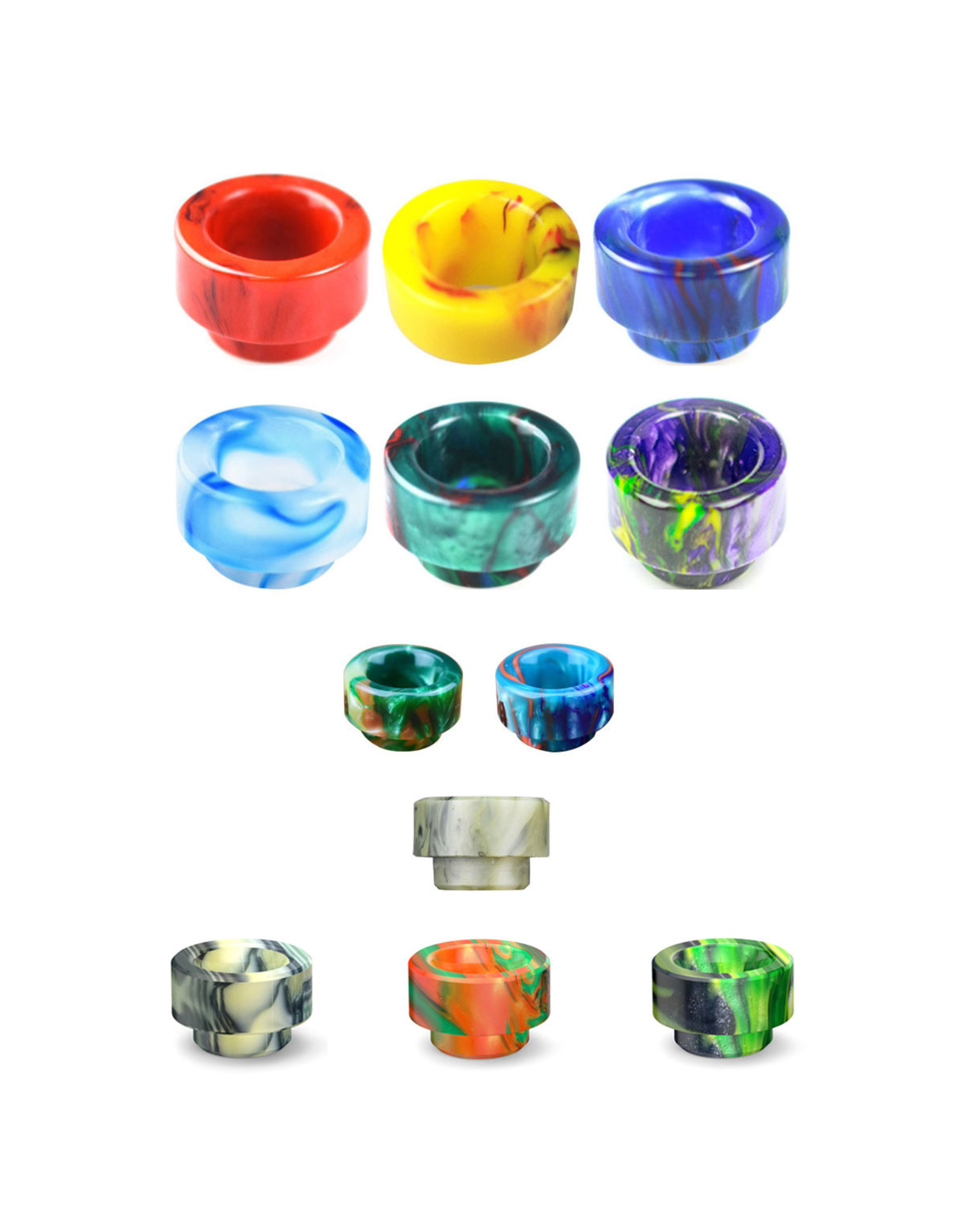 Heaven Gifts Drip Tip