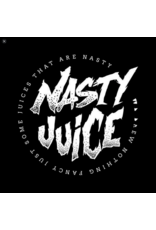 Nasty Nasty E-juice (60mL)