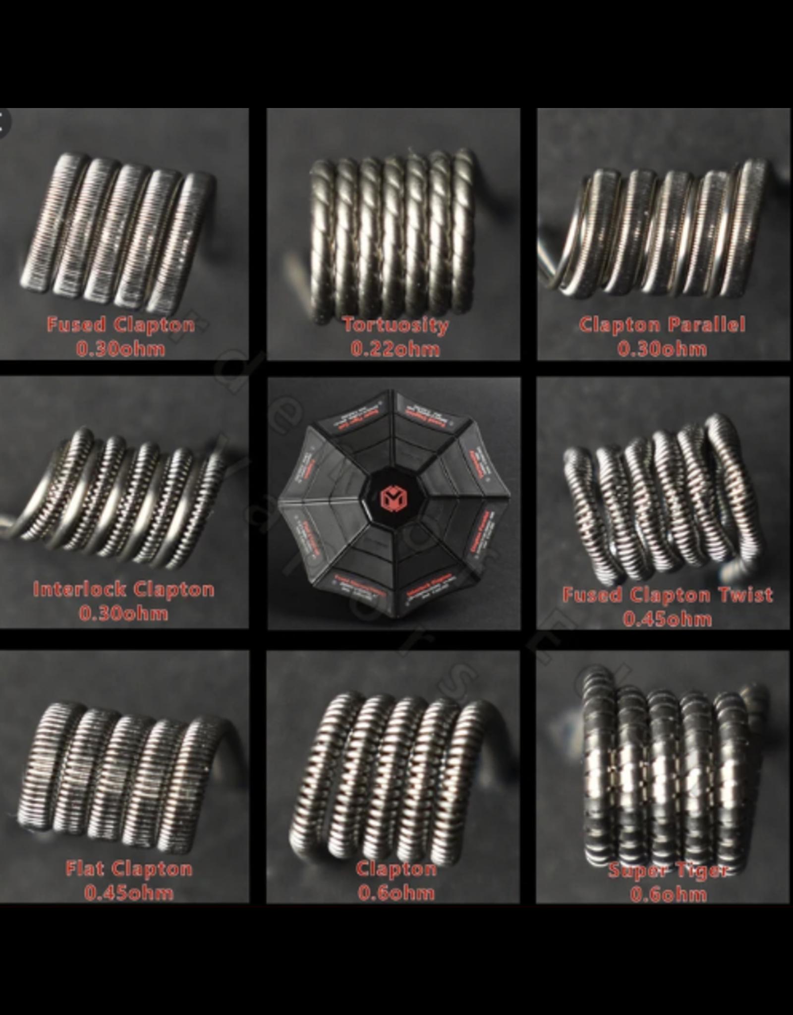 Coilmaster Coil Master Skynet Prebuilt Coils