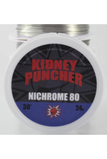 Kidney Puncher Kidney Puncher Wire - Ni80 (30ft)