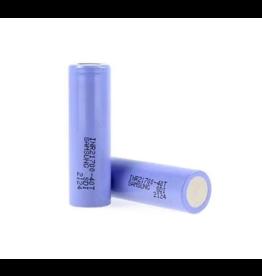 Samsung Samsung 40T 21700 35A 4000mah Battery (Single)