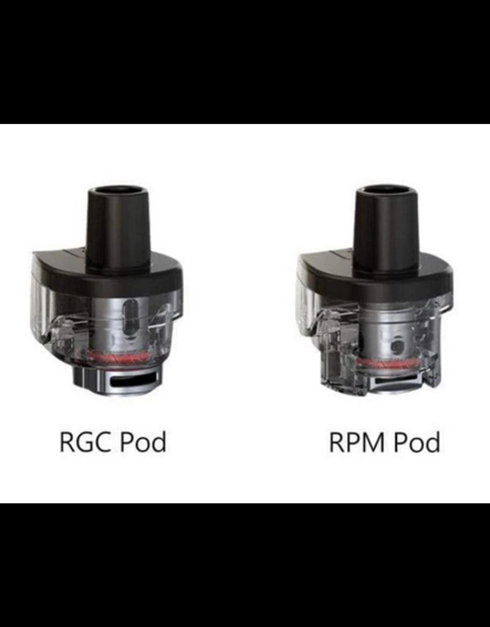 Smok Smok RPM80 Replacement Pods (3/Pk)
