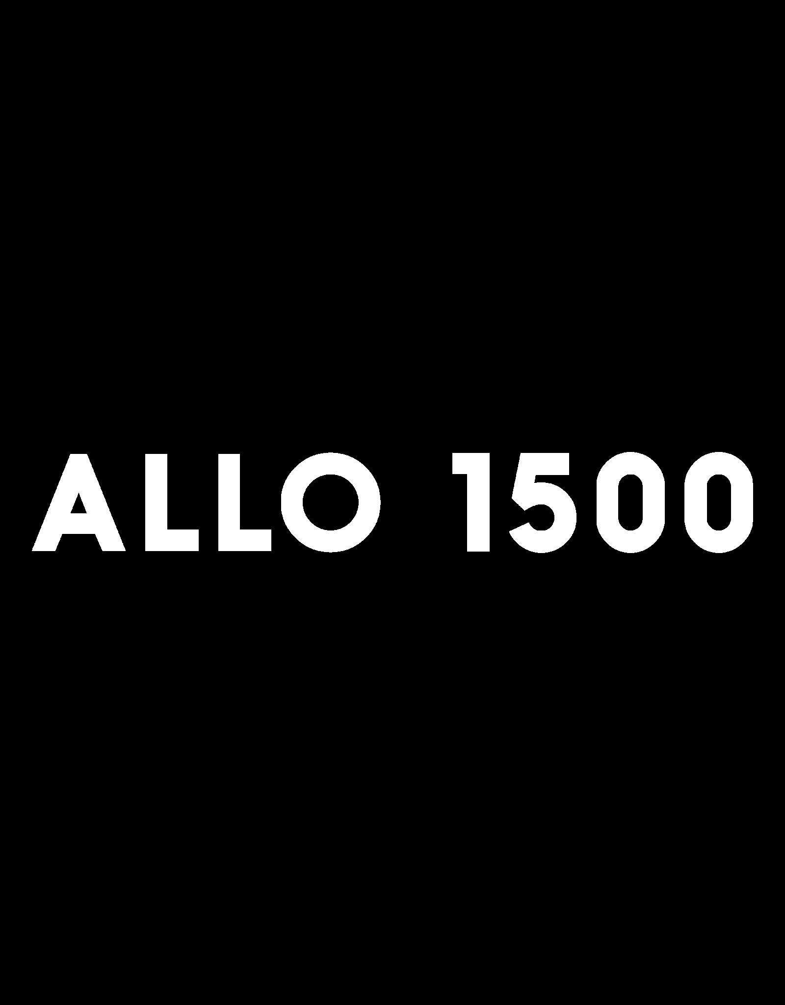 Allo Allo Ultra 1500 Disposable Device (Single)