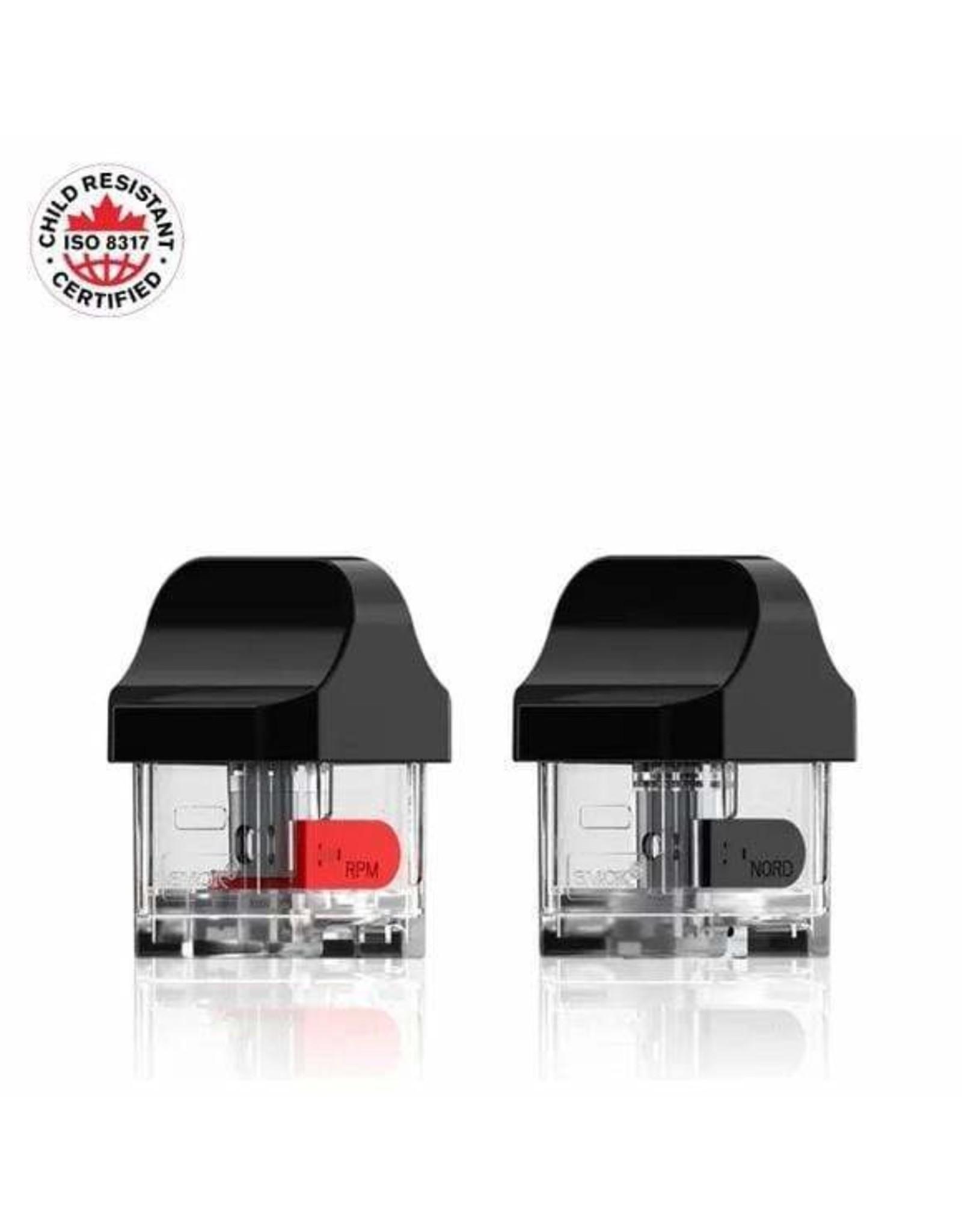 Smok Smok RPM 40 Replacement Pods (Single) [CRC]