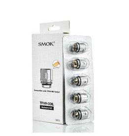 Smok Smok TFV9 Replacement Coils 0.15 ohm Mesh