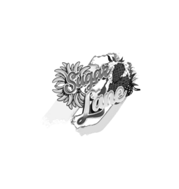 VanGo VanGo Sugar Lane E-Juice