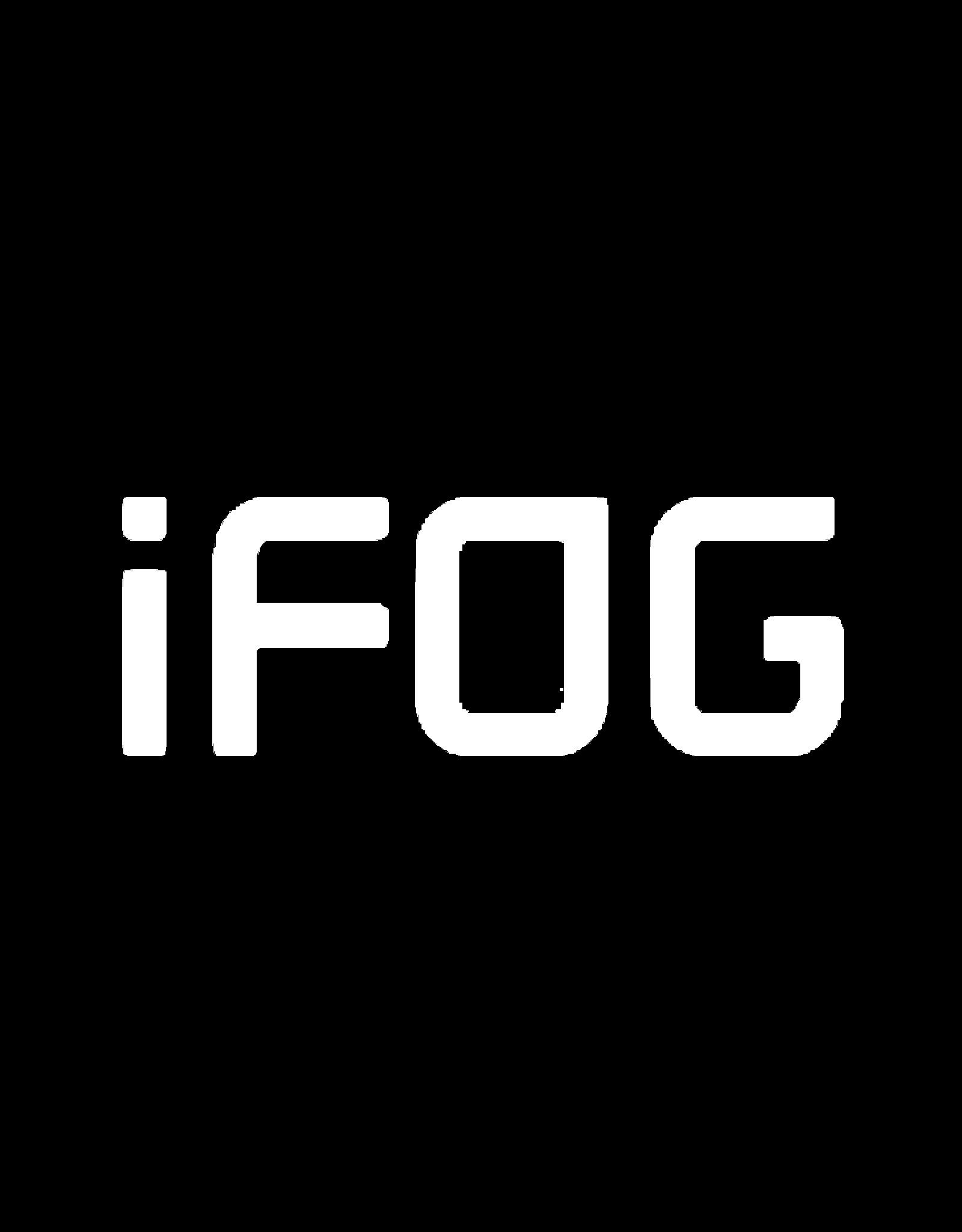 iFog iFog Vortex Water Bubbler